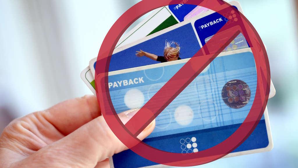 Payback: Punkte in Gefahr? Dieses Warenhaus steigt aus - Sorge bei Kunden