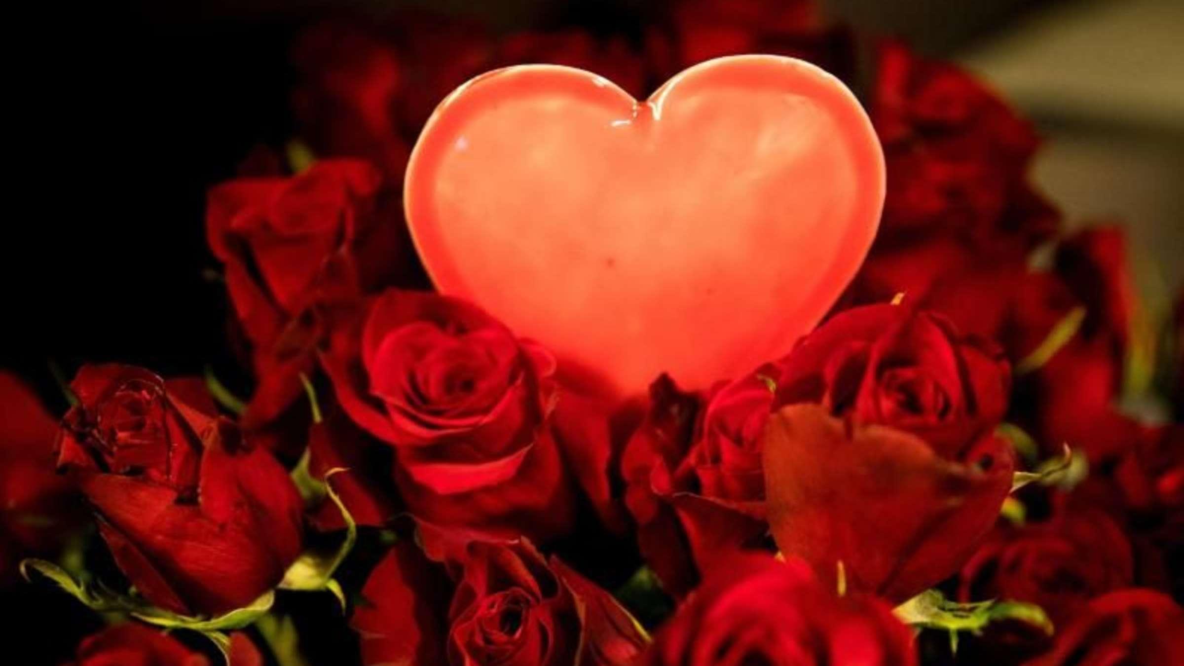 Personliche worte zum valentinstag