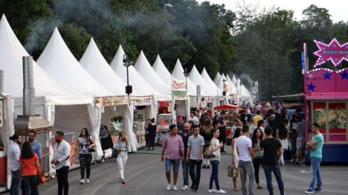 Festi Ramazan 2021 Dortmund