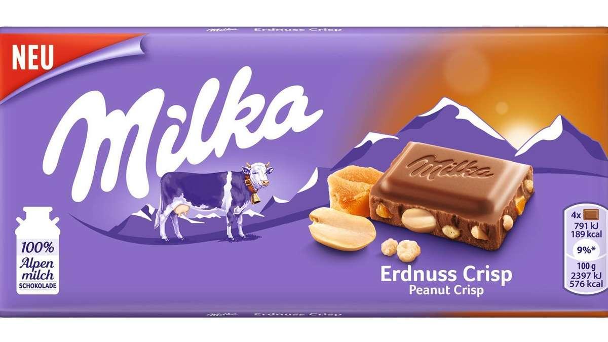 Milka Unternehmen