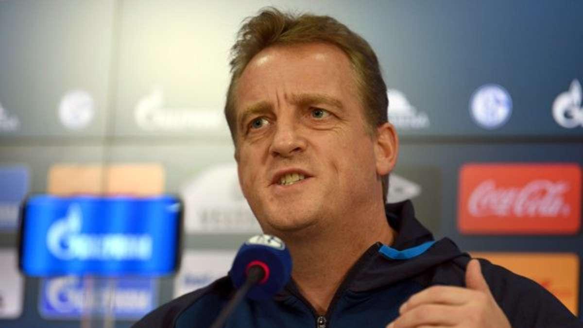 Co Trainer Schalke
