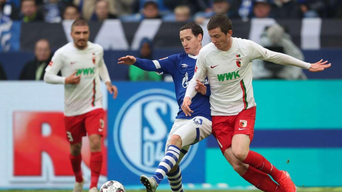 Anpfiff Schalke Heute