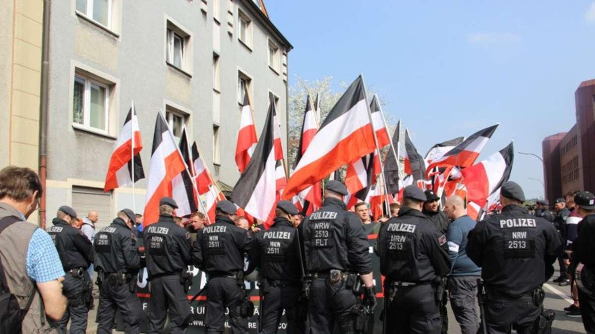 Dortmund Demo
