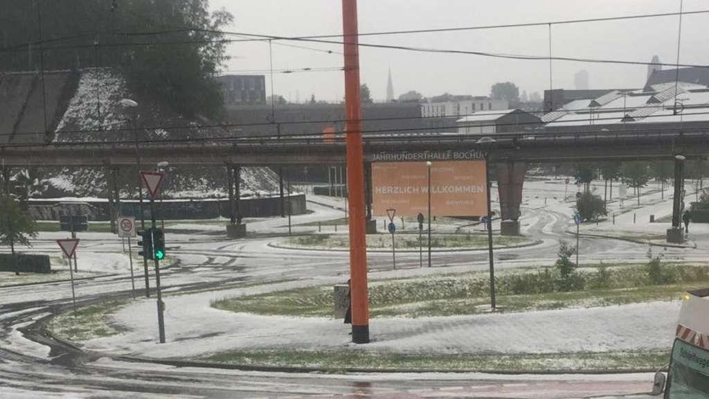 Wetter Für Bochum