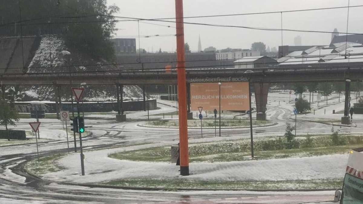 Wetter Wdr Bochum