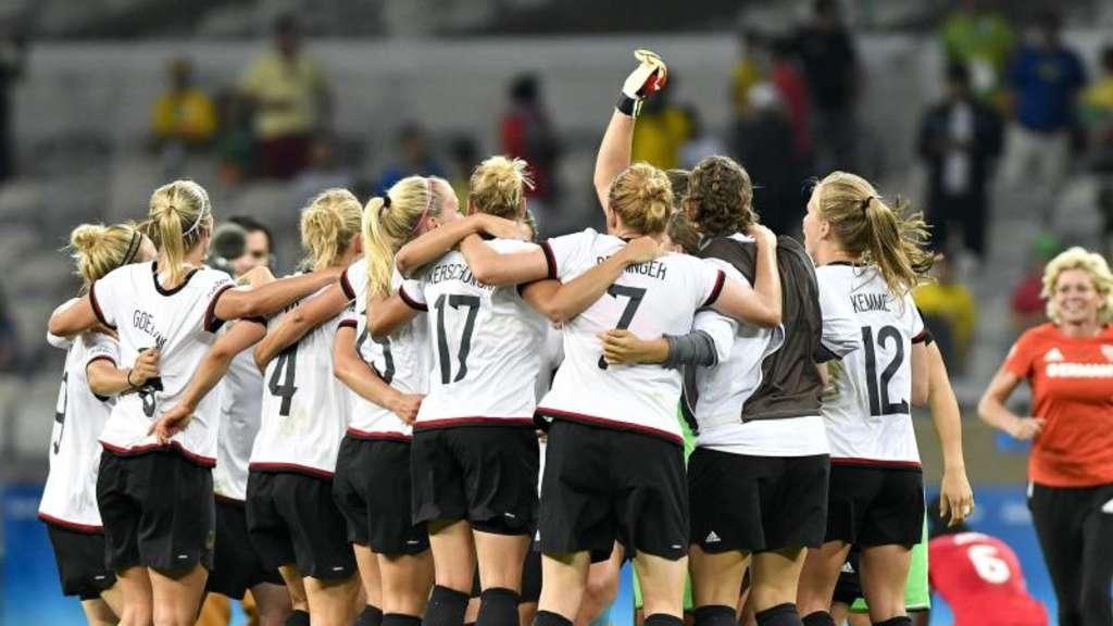 Frauenfußball Wm Finale