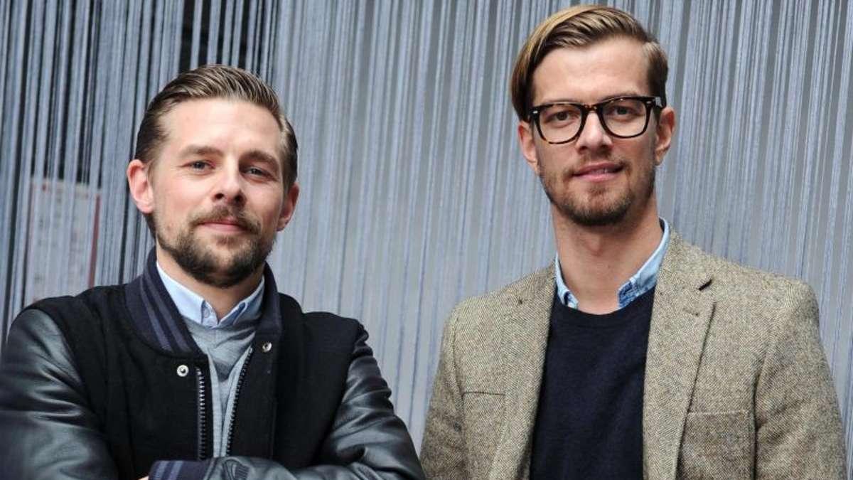 Joko Und Klaas Moderieren Taff