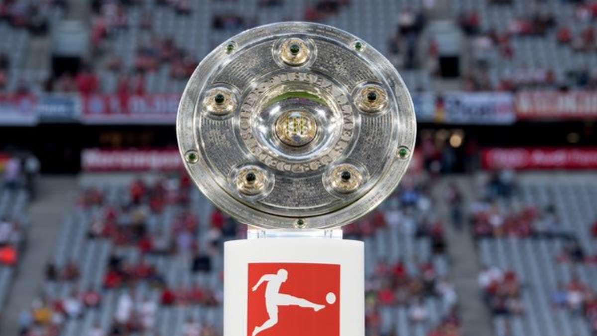 Bundesliga Alle Spiele