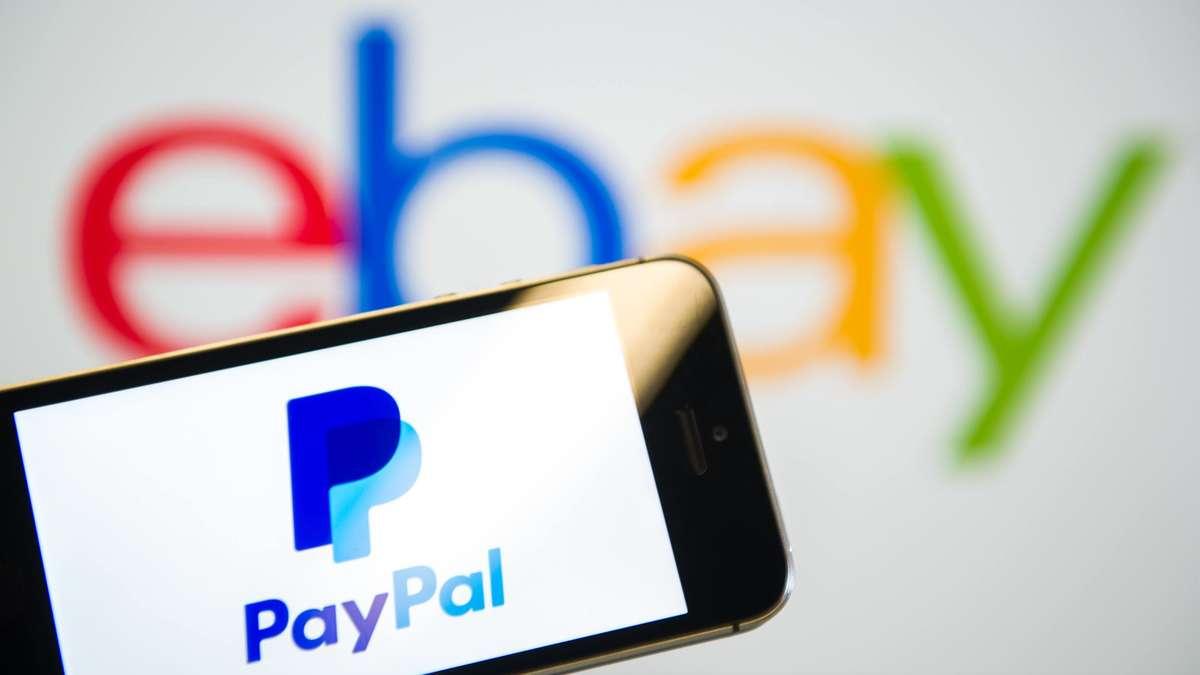 Paypal Bei Ebay Kleinanzeigen