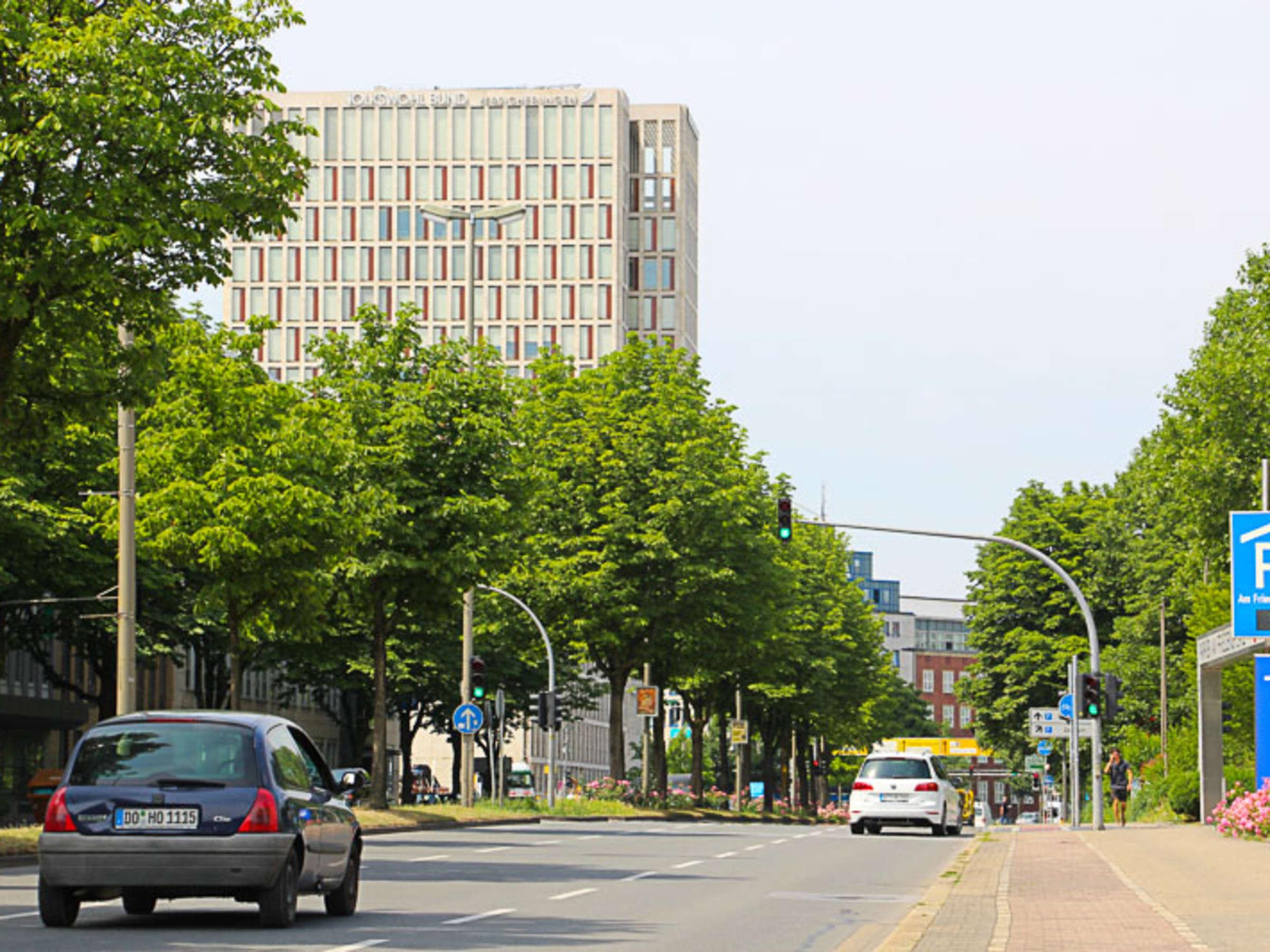 Dortmund rotlicht Dortmund gesucht