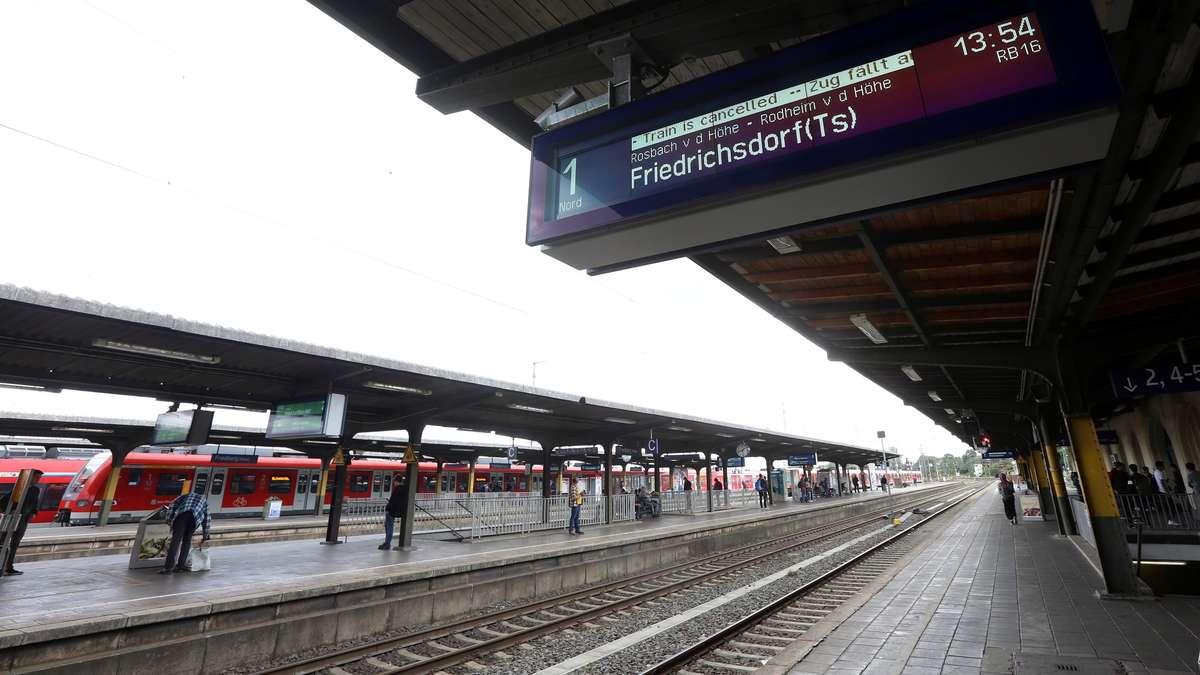 Polizeibericht Friedberg Hessen
