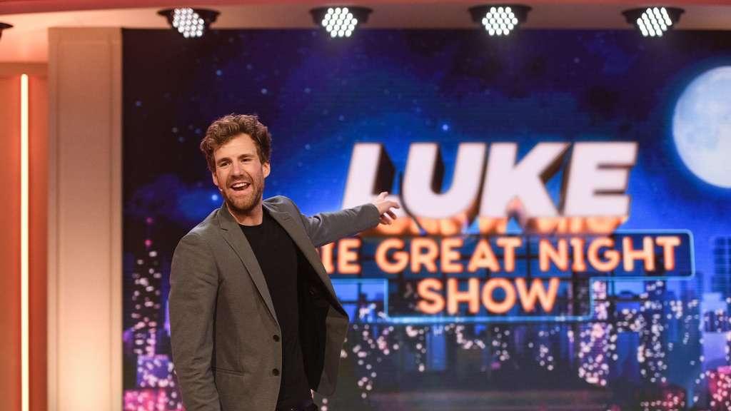Luke Mockridge Kritik