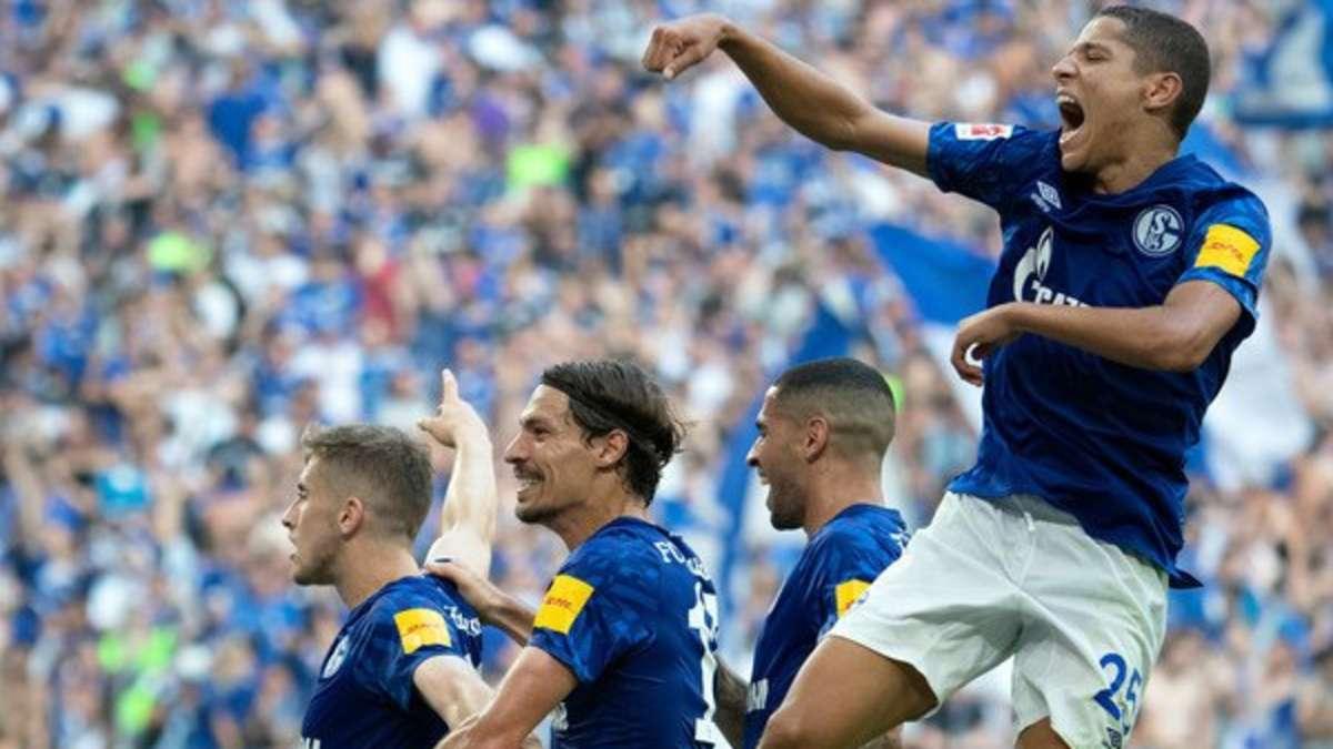 Transfermarkt.De Schalke