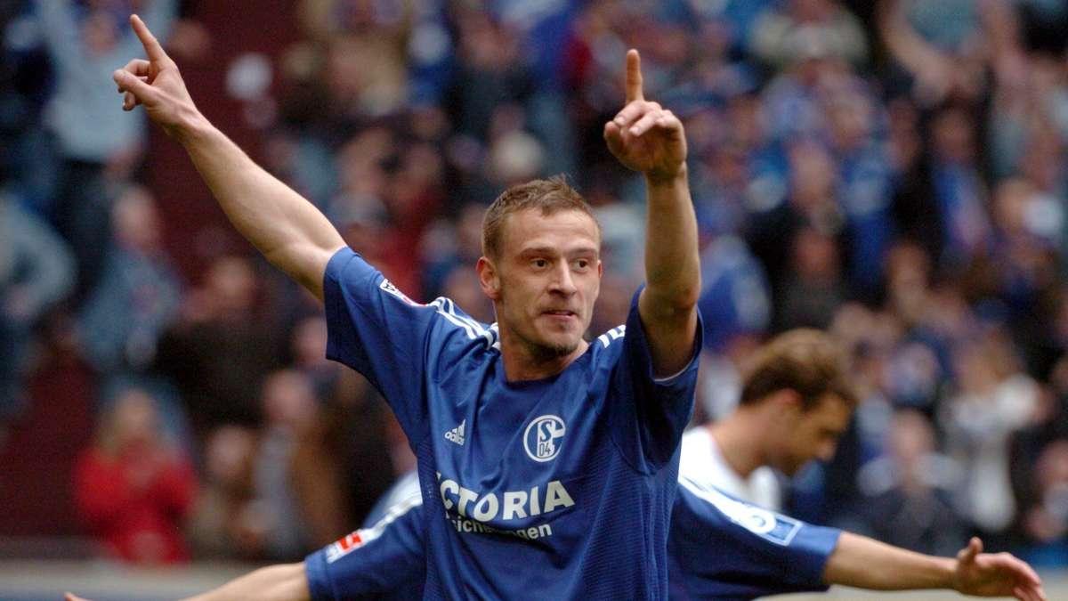 Schalke: Böhme über Huub Stevens, Rudi Assauer und Vertrauen   S04 - ruhr24.de