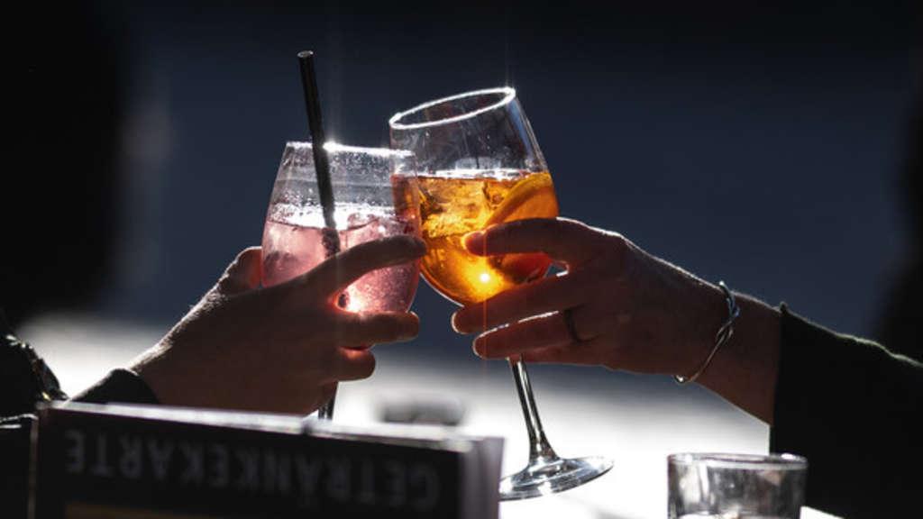Frau kennenlernen ohne alkohol