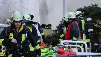 Feuerwehr dortmund einsätze