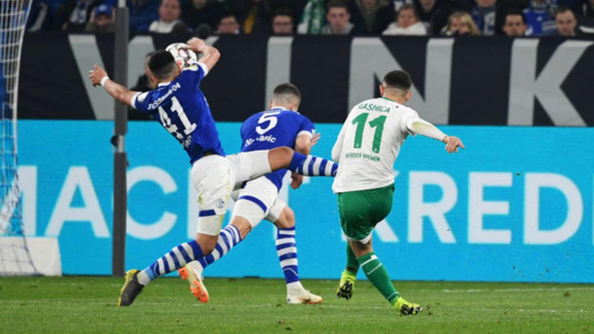Werder Schalke
