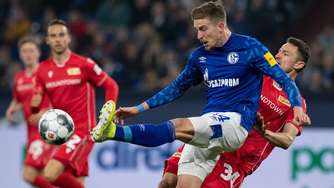 Schalke 04 - Union Berlin im Ticker: Wahnsinn! Siegtor in Minute 86