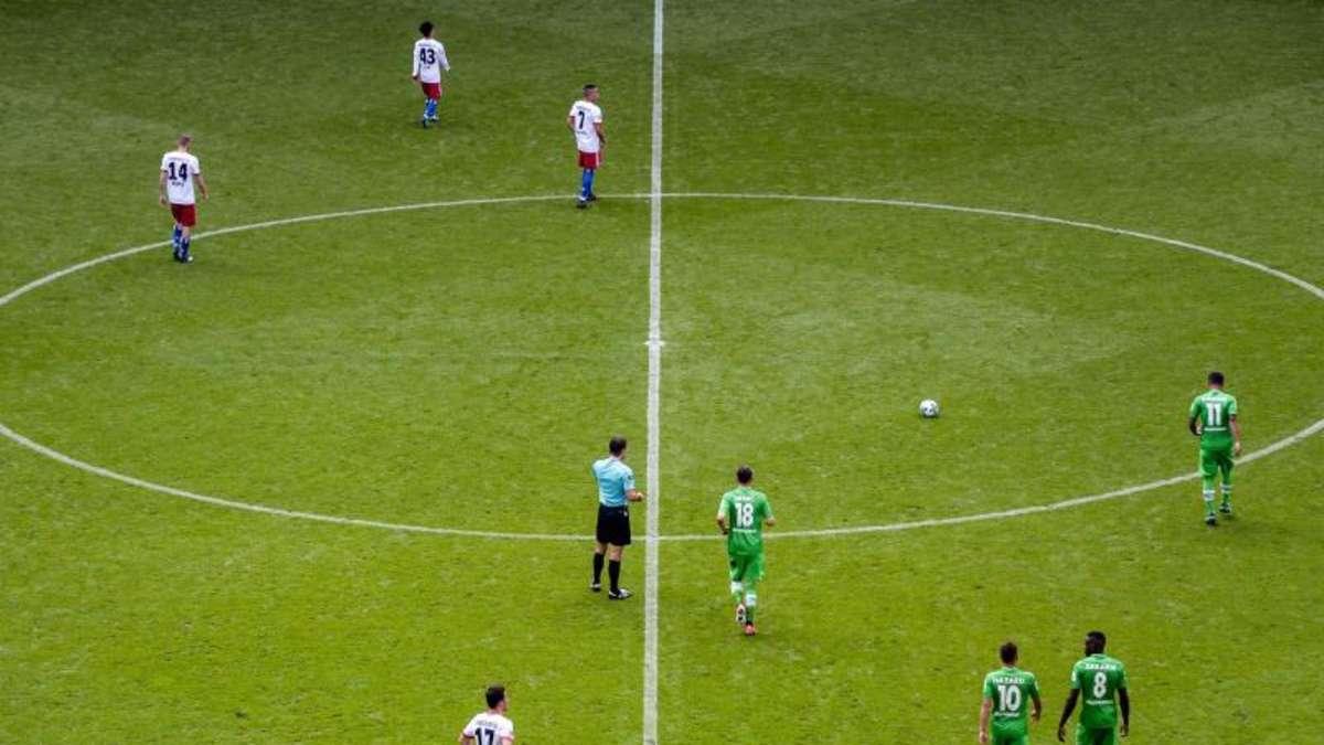 31. Spieltag Bundesliga 2021