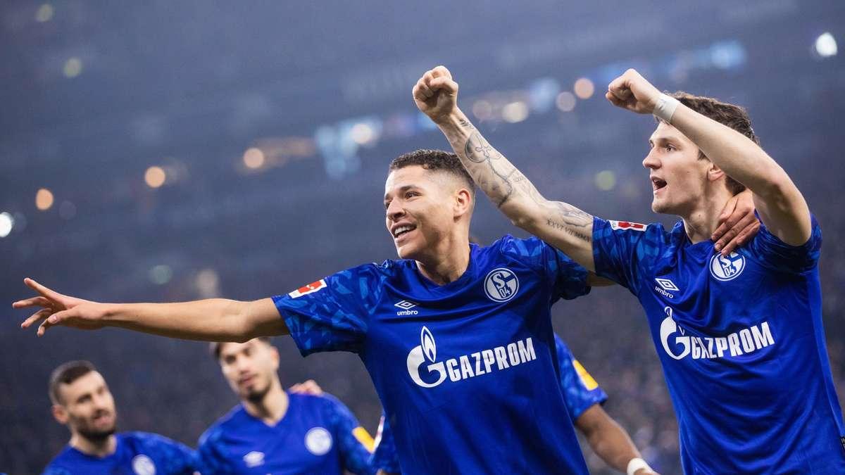 Fc Schalke 04 Live Stream