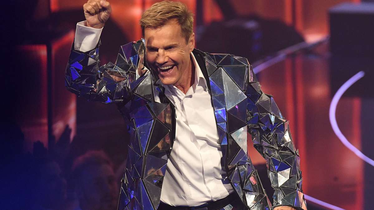 dieter bohlen dsds die gro e abrechnung zum jahresende. Black Bedroom Furniture Sets. Home Design Ideas