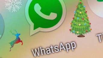 Whatsapp Weihnachten 2019 Das Sind Die Schonsten Spruche Und