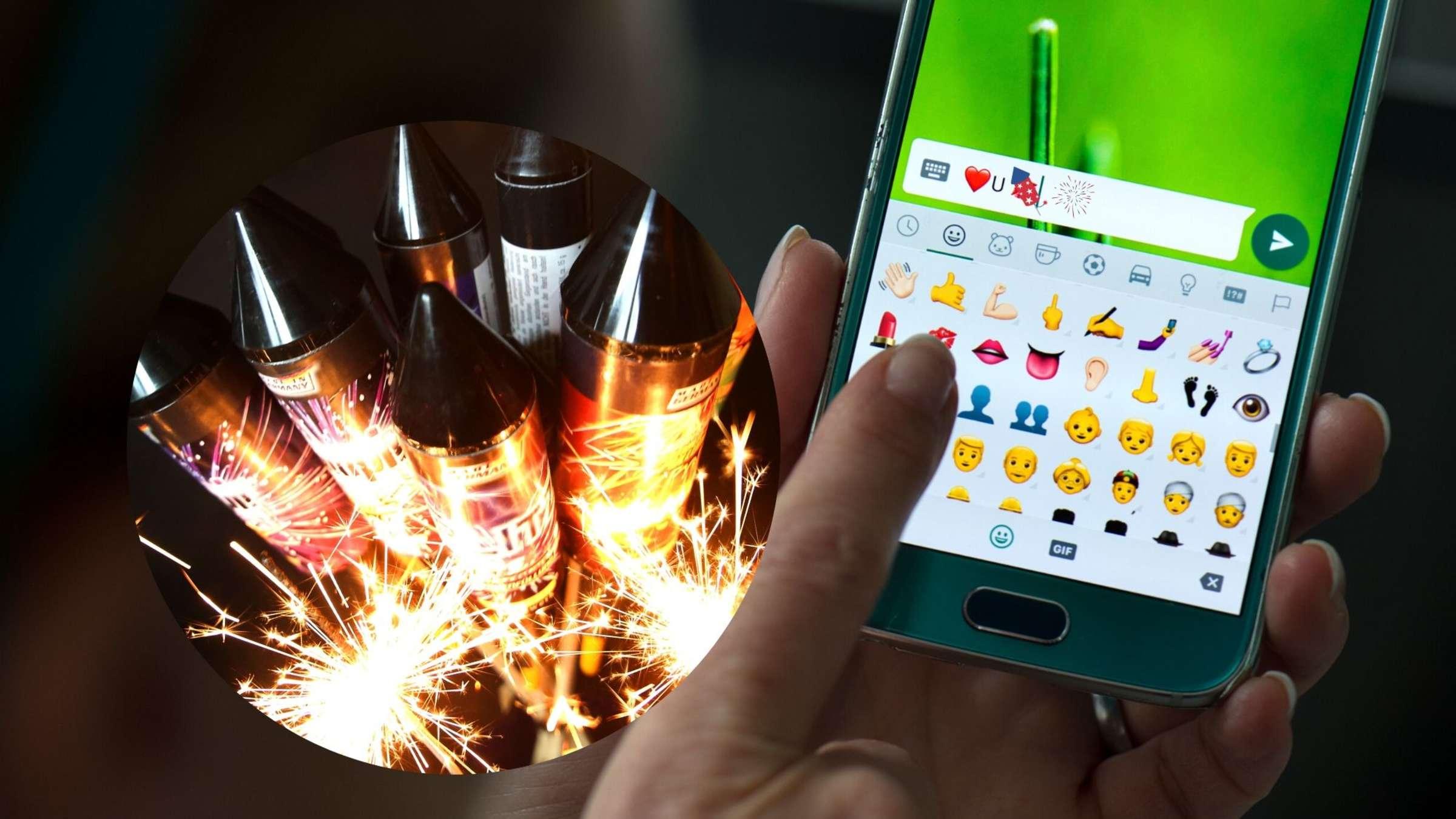 Neujahrs Spruche Fur Whatsapp Passende Wunsche Und Grusse Fur Das