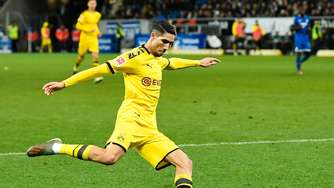 Real Madrid will Achraf Hakimi mit irrer