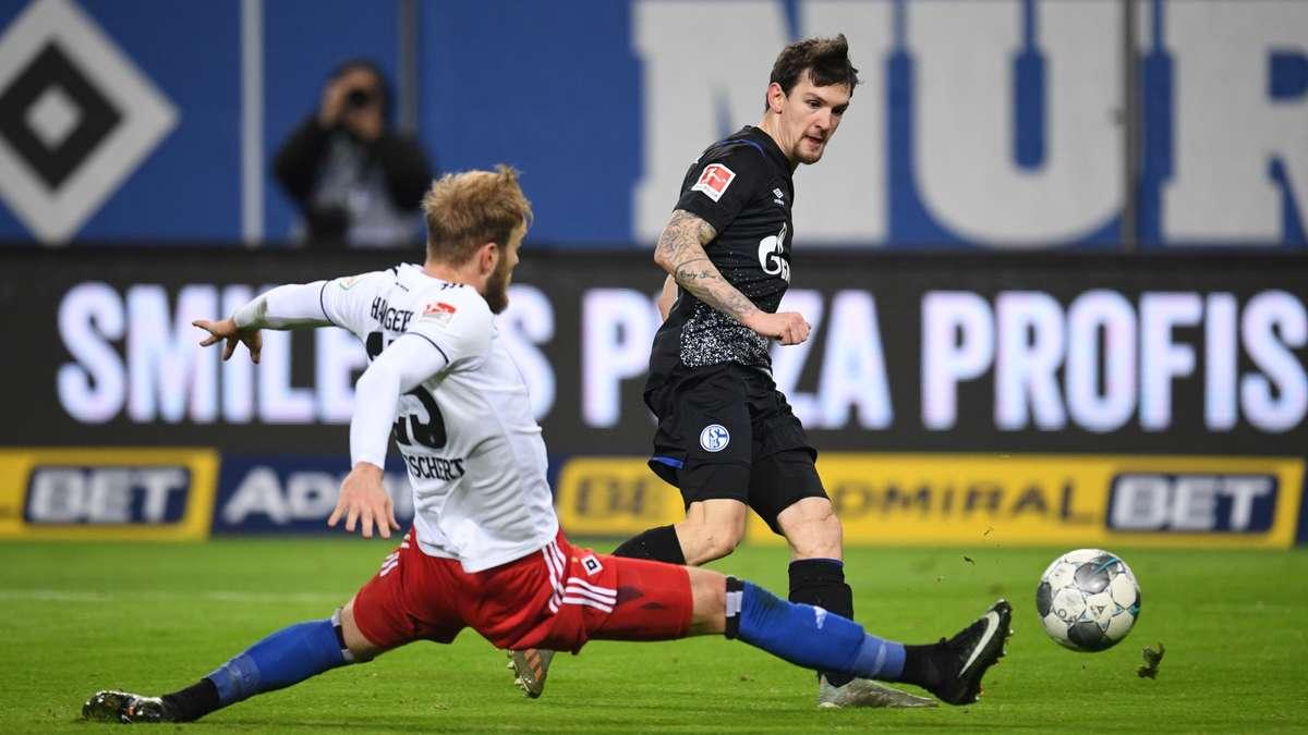 Hsv Schalke Live Ticker