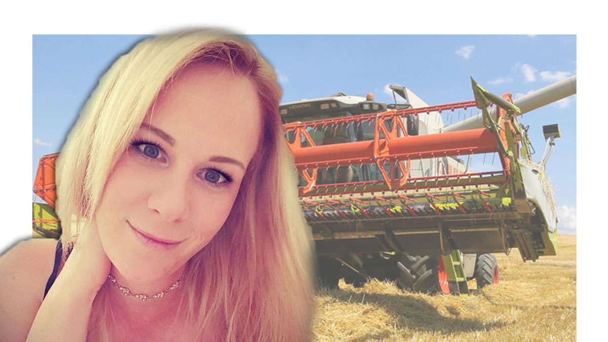 Carina Bauer Sucht Frau