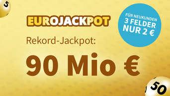Eurojackpot 01.05 20 Zahlen