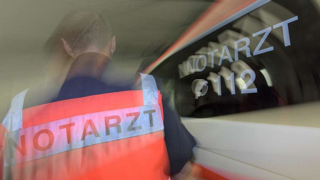 Unfall in Werne.