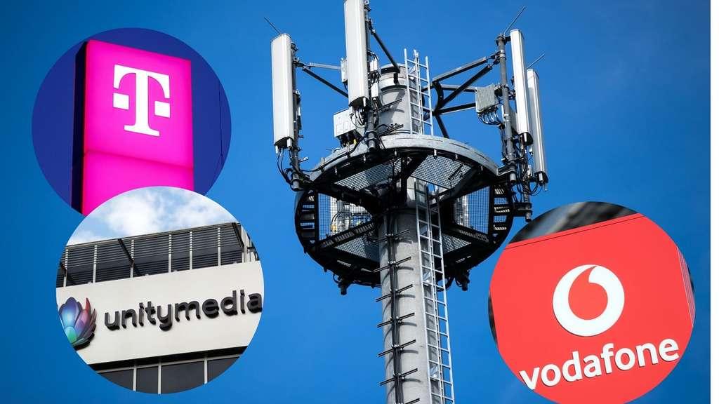 Störung Internet Telekom