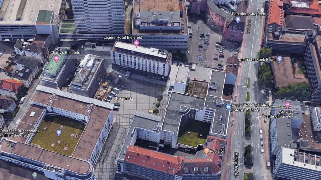 Bielefeld Casino