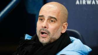 Guardiola will in Manchester bleiben