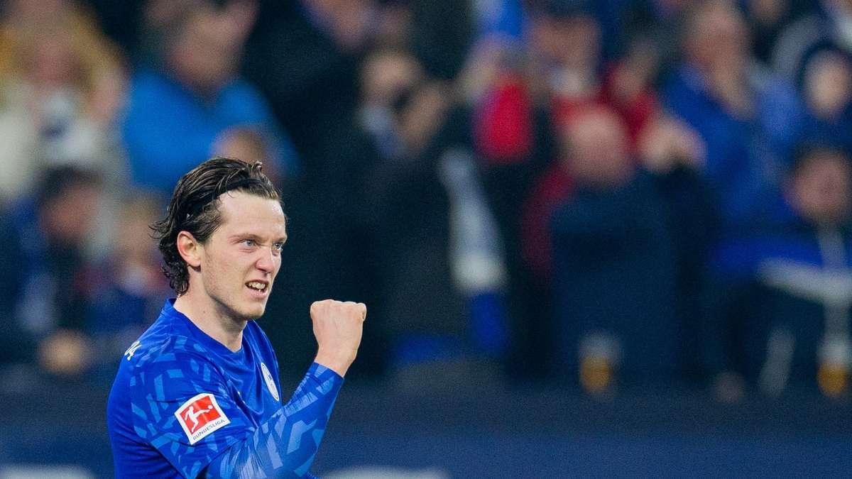 Wie Spielt Schalke