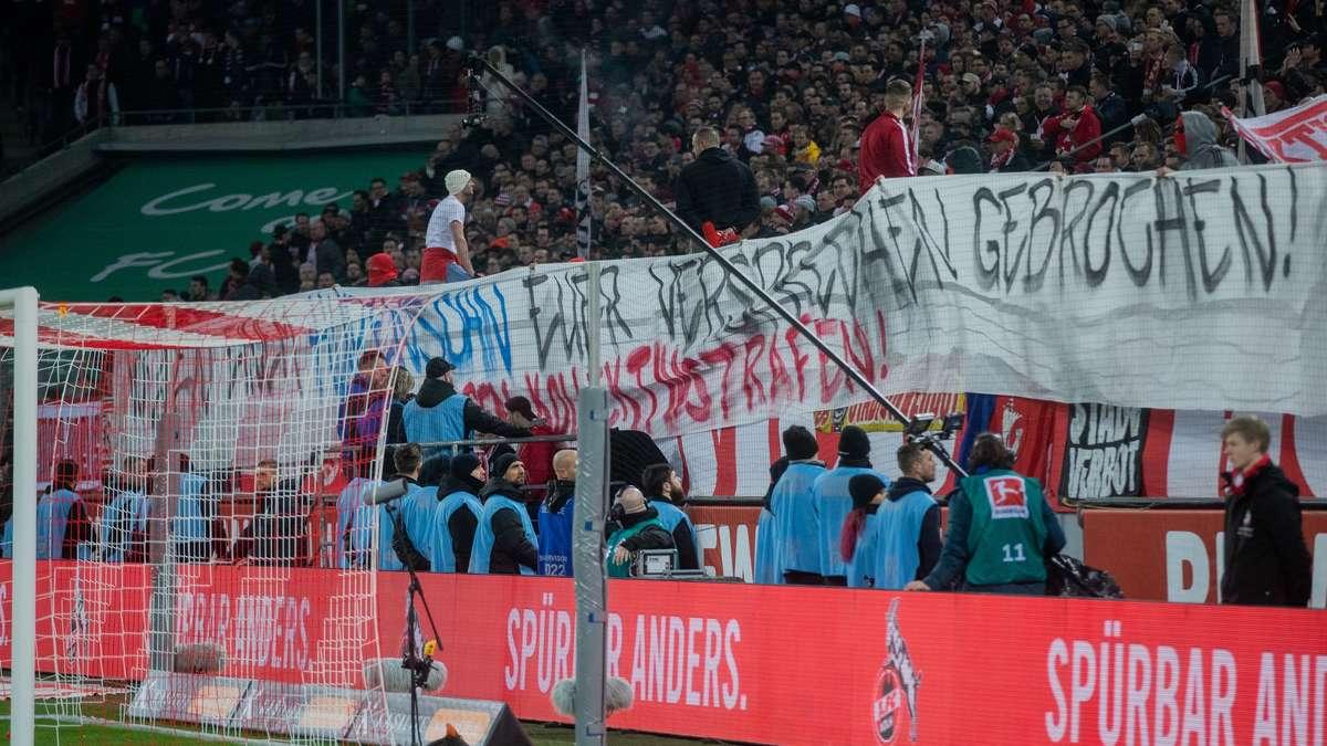Schalke Köln Dfb