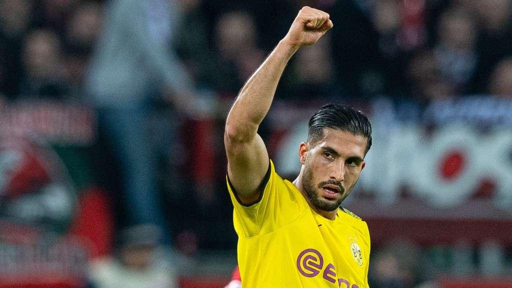 Dortmund Wechsel