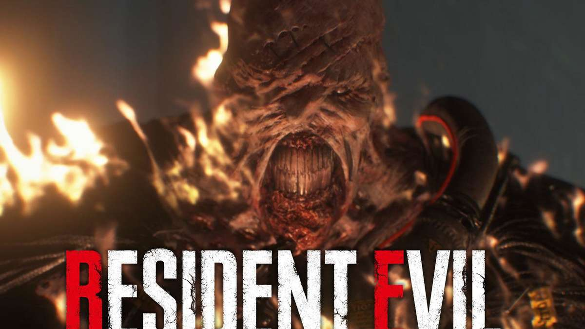 Resident Evil Alle Spiele