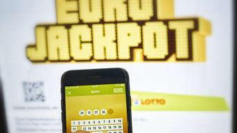 Lotto millionen kracher ziehung