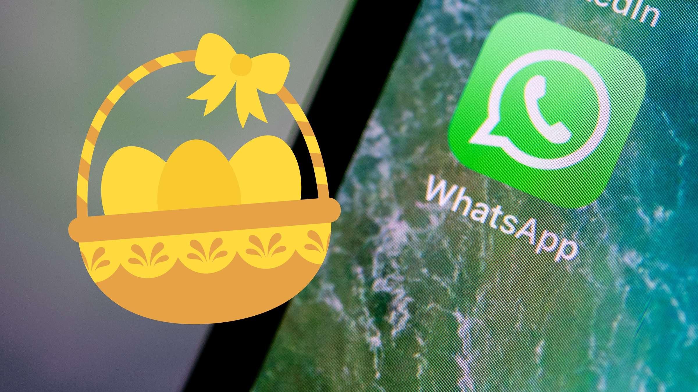 Whatsapp Ostern 2020 Besten Spruche Grusse Videos Fur Familie Und Freunde Service