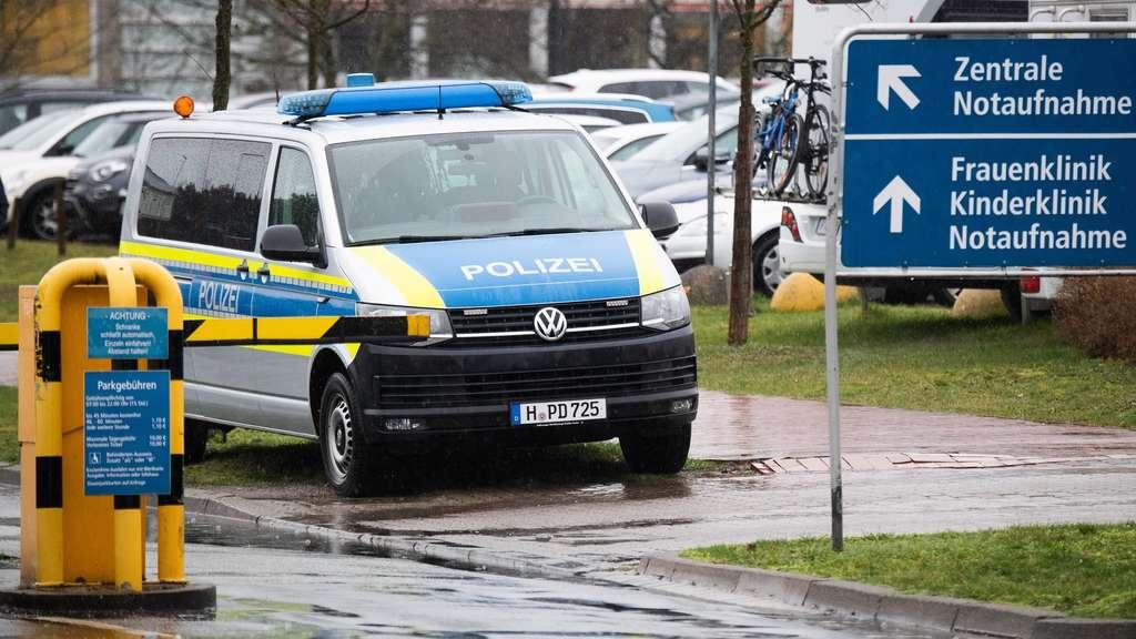 Strafen Corona Verstöße Niedersachsen