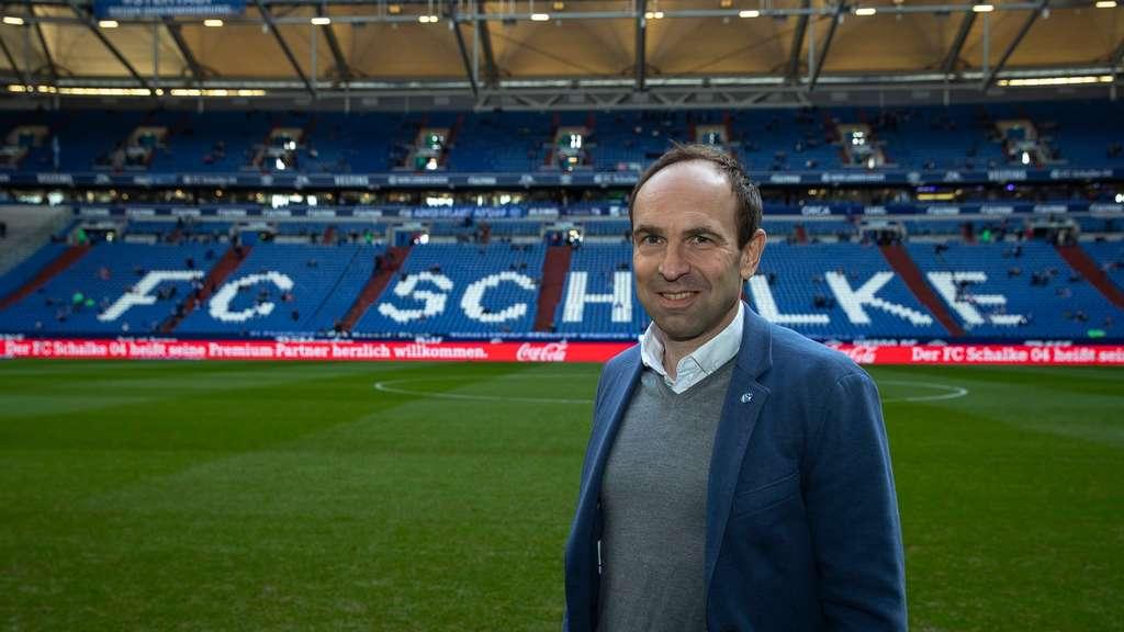 Jobst Schalke