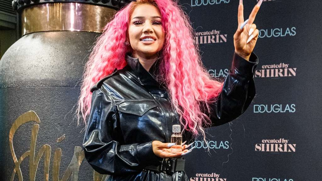 Shirin David: Skandalrapperin feiert Rekord mit Song