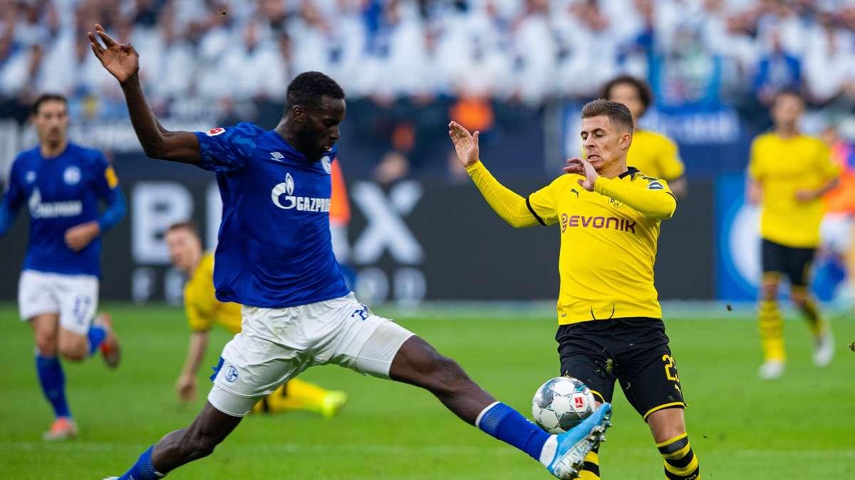 Schalke Free Tv