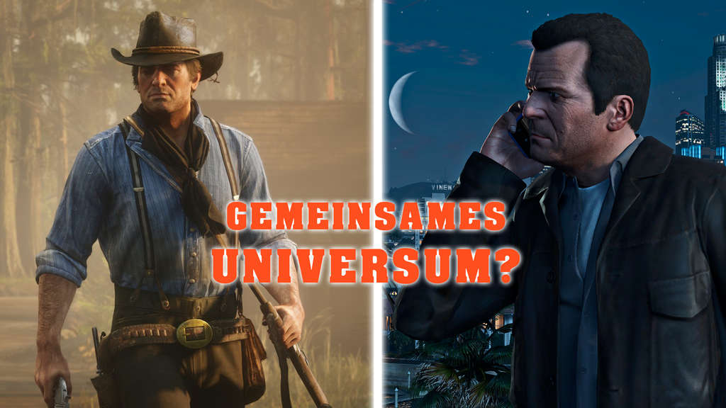GTA 6: Easter Egg Red Dead Redemption deutet Unfassbares an