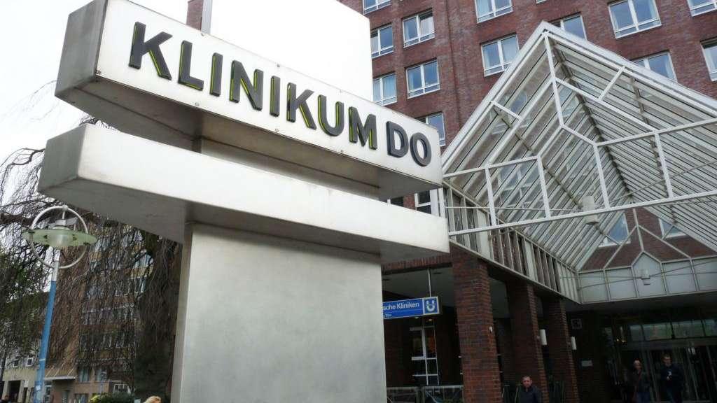 Infizierte In Dortmund