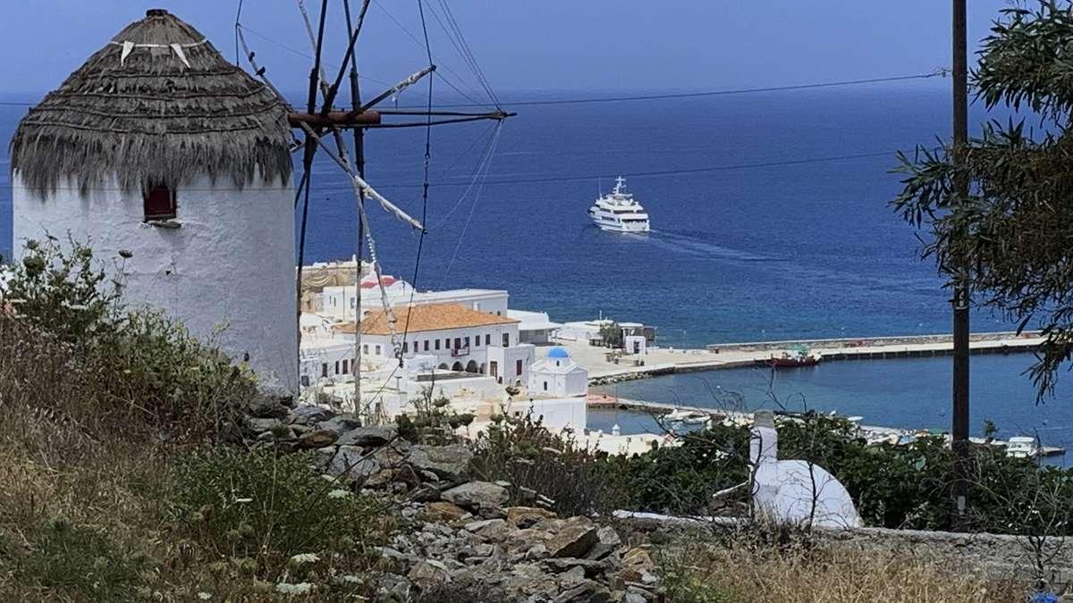 Urlaub In Griechenland Trotz Krise