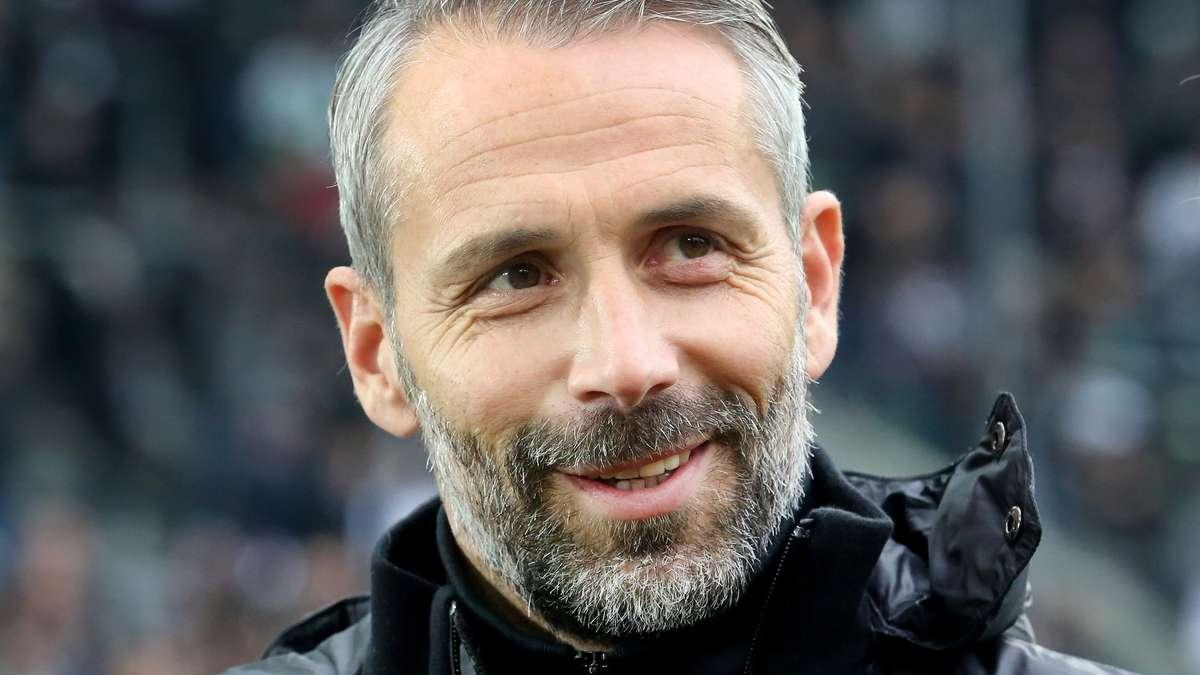 Marco Rose Schalke
