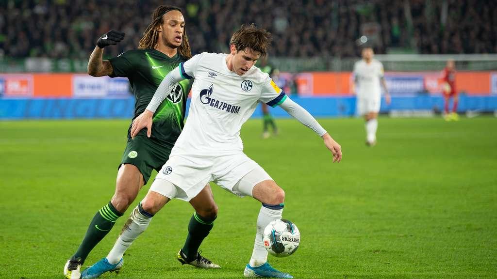 Schalke Live Stream